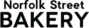 Norfolk Street Bakery, Cambridge Logo