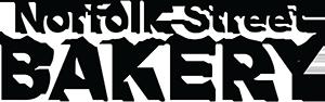 Norfolk Street Bakery, Cambridge Logo